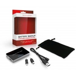 Teknmotion Batteries Chargers and Accessories