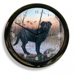 California Clock - 40707 - California Clock 40707 One Down Clock By Designer Ralph J