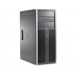 Hewlett Packard (HP) - H8300TWRI - Hewlett Packard H8300twri Refurbished Desktop Computer