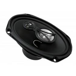 Cerwin Vega - XED693 - Cerwin Vega's Mobile 693 Speaker - 300 W RMS - 3-way - 50 Hz to 18 kHz - 94 dB Sensitivity - Automobile