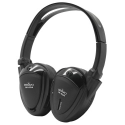 Bravo View Technology Headphones