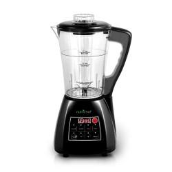 Nutrichef - Pksm240bk - Nutrichef Pksm240bk 3in1 Electronic Soup Cooker & Blender