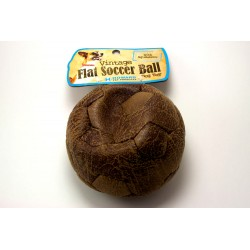 Howard Pet - 0429 - Howard Pet 0429 Dog Toy Soccer Ball Vintage Flat 5 Medium