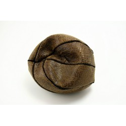 Howard Pet - 0430 - Howard Pet 0430 Dog Toy Basketball Vintage Flat 5 Medium