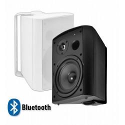 OSD Audio - BTP-650W - OSD Audio BTP-650 2.0 Speaker System - 100 W RMS - Wireless Speaker(s) - White - 38 Hz - 20 kHz - 150 ft - Bluetooth