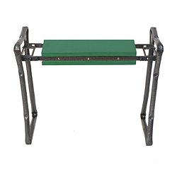 Lewis Tools - IGKS2 - Yard Butler Igks2 Garden Kneeler And Seat Reduces Strain On