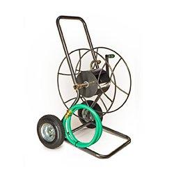 Lewis Tools - IHT2EZ - Yard Butler Iht2ez Garden Hose 2 Wheeled 200feet Hose Capacit
