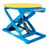 Bishamon - L2K-TT - Scissor Lift Table, 2000 lb., 115V, 1 Phase