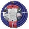"""Tuff Guard - 20579028 - 50 ft. x 5/8"""" dia. Water Hose, Polypropylene, 100 psi, Blue"""