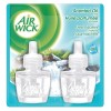 Air Wick - 62338-79717 - Fresh Waters Oil Based Air Freshener Refill, 0.67 oz., 2PK