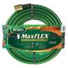 "Colorite Swan - SMF58100CC - 100 ft. x 5/8"" dia. Water Hose, Plastic, 500 psi, Green"