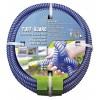 "Tuff Guard - 001-0106-0300 - 25 ft. x 5/8"" dia. Water Hose, Rubber/Plastic, 100 psi, Blue"