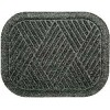 "Andersen Company - 03180000000070 - 17.75"" x 14"" Rear Mat Set of 2, Charcoal"