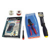 ITU LearnLab - 029741671300 - Tool and Accessories Kit
