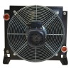 AKG Thermal Systems - AL5-3 - 208-230/460 3-Phase AC Motor Forced Air Oil Cooler, 5 HP Heat Removed