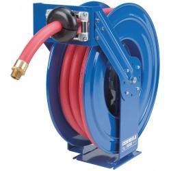 Coxreels / Coxwells - TSH-N-450 - Coxreels TSH-N-450 50-Foot 1/2-Inch Supreme Duty Spring Rewind Reel w/ Hose