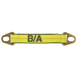 B/A Products - 38-52-20 - Axle Strap, 20 x 2 In., 3330 lb.