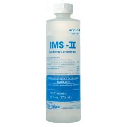 Nu-Calgon - 4211-34 - Ice Machine Sanitizer, 16 oz.