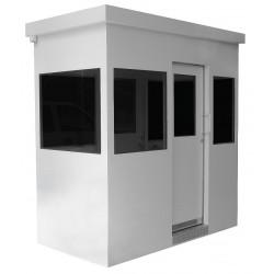 Porta-King - DSBR64L3 - Grd Bldg, Blstc-Rtd, Lvl3, 54Wx76Lx103H