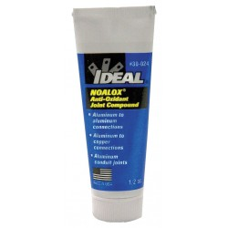 Stirling / IDEAL Industries - 30-024R - Anti-Oxidant, 0.5 oz, Tube
