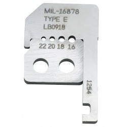 Stirling / IDEAL Industries - LB-918 - - 16-22awg Blade Set Dt Pack Ideal