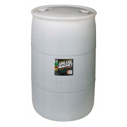 Jelmar - G-GM-55PRO - Non-Solvent Cleaner/Degreaser, 55 gal. Drum