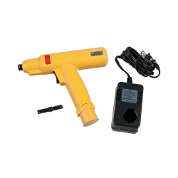 OK Industries - EPB-2000KR - Punch Down Tool, Blade Type: Krone Blade, Battery Operated