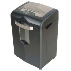 HSM of America - PS817C - Personal Paper Shredder, Cross-Cut Cut Style, Security Level 3
