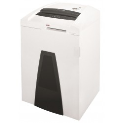 HSM of America - P44C - Large Office Paper Shredder, Cross-Cut Cut Style, Security Level 3