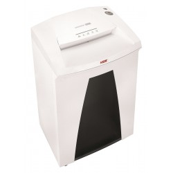 HSM of America - B32CL4 - HSM B32CL4 High Security Shredder - Micro Cut - 13 Per Pass - 21gal Waste Capacity