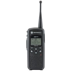 Motorola - DTTR550 - DTR Series 30-Channel ISM Digital General Radio