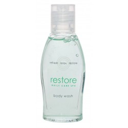 Dial - D00027 - Restore Body Wash, Clean Fragrance, 1 oz., 288 PK