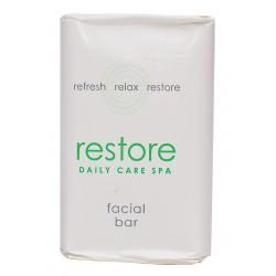 Dial - D32125 - Restore Facial Soap, Clean Fragrance, #1-1/2, 504 PK
