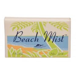 Beach Mist - 210075 - Beachmist Body Soap, Fresh Fragrance, #3/4, 1000 PK