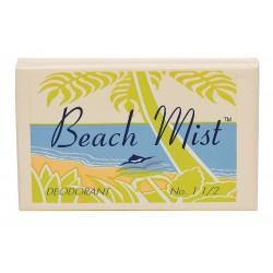 Beach Mist - 210150 - Beachmist Body Soap, Fresh Fragrance, #1-1/2, 500 PK