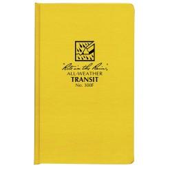 JL Darling - 300F - All Weather Book, Transit, 4-3/4x7-1/2 in.