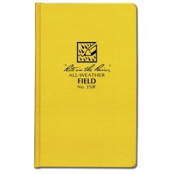 JL Darling - 350F - All Weather Book, Field, 4-3/4 x 7-1/2In.