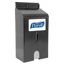 Purell - 5120-CVR - White Security Enclosure, Use With 1VZP4