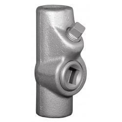 Appleton Electric - EYF-75 - Appleton EYF-75 Sealing Fitting, Vertical/Horizontal, 3/4, Explosionproof, Malleable