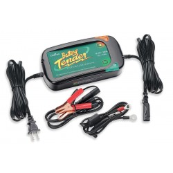 Battery Tender - 022-0186G-DL-WH - Battery Charger, 12VDC, 5A
