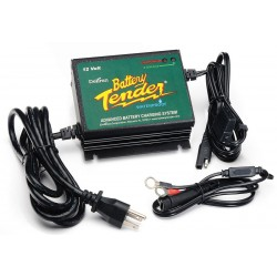 Battery Tender - 022-0157-1 - Battery Charger, 12VDC, 5A