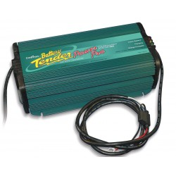 Battery Tender - 022-0180 - Battery Charger, 12VDC, 20A
