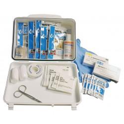Medique - 89611 - Plastic Burn Care Kit, White