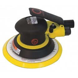 Chicago Pneumatic - CP7225 - Air Random Orbital Sander with 6 Pad Size, Non-Vacuum, 3/32 Orbit Dia.