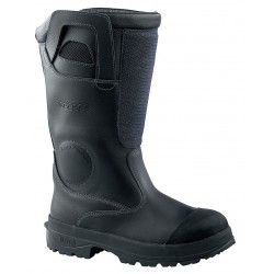 Cosmas - CMF141D-080 - Ins Structural Fire Boots, Mens, 8D, PR