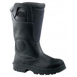 Cosmas - CMF141D-085 - Ins Struct Fire Boots, Mens, 8-1/2D, PR