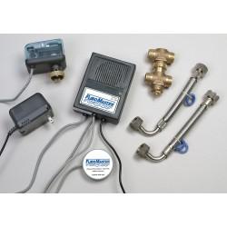 Madison - RS-090 - 3/4 Washing Machine Leak Detection and Alarm Shutoff System, NPT