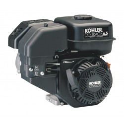 Kohler - PA-SH265-3011 - Gasoline Engine, 4 Cycle, 6.5 HP