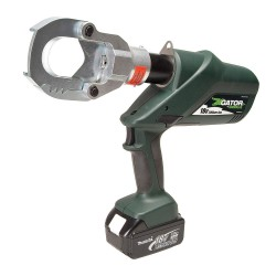 Greenlee / Textron - ESG50L11 - Cordless Cable Cutter, 18V Li-ion