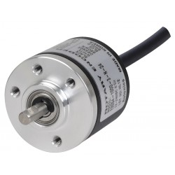 Autonics - E30S4-360-3-T-24-C - Totem Pole Output Type, Encoder, Shaft, Shaft Dia., 360 Pulses per Revolution